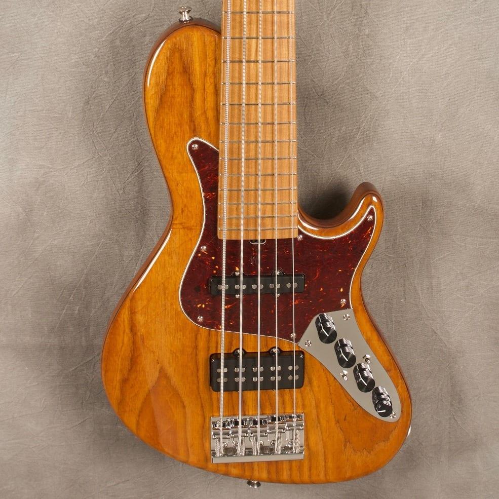 sadowsky bass nyc single cut 5 24 nt bass gear direct. Black Bedroom Furniture Sets. Home Design Ideas