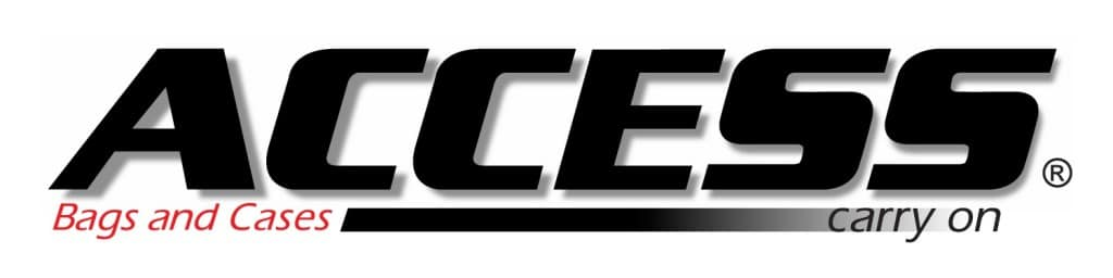 ACCESS logo w shadow