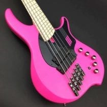 ng2 matte pink lmited edition bod